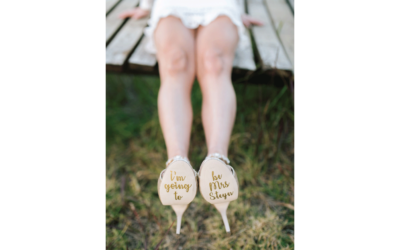 8 Wedding shoe trends